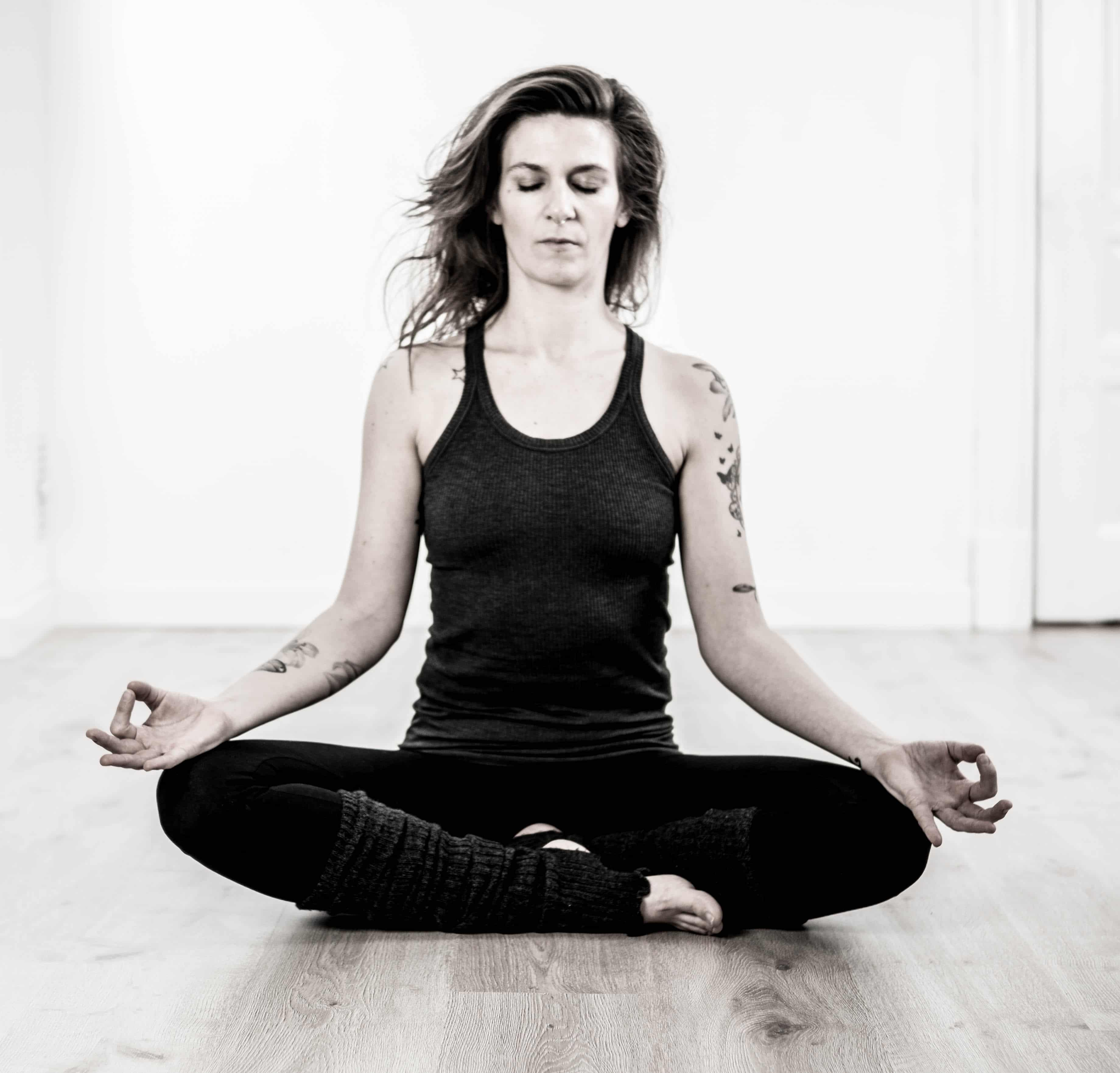 Hvorfor skal jeg meditere?