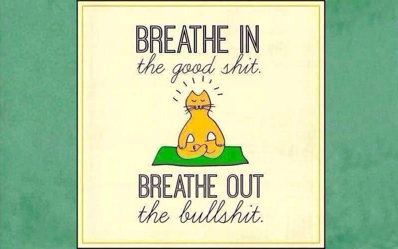 Hvorfor er det så svært tage sig sammen til at meditere?